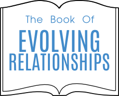 The Book Of Evolving Relationships